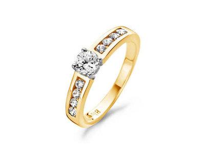 Blush Blush ring 1126BZI/56