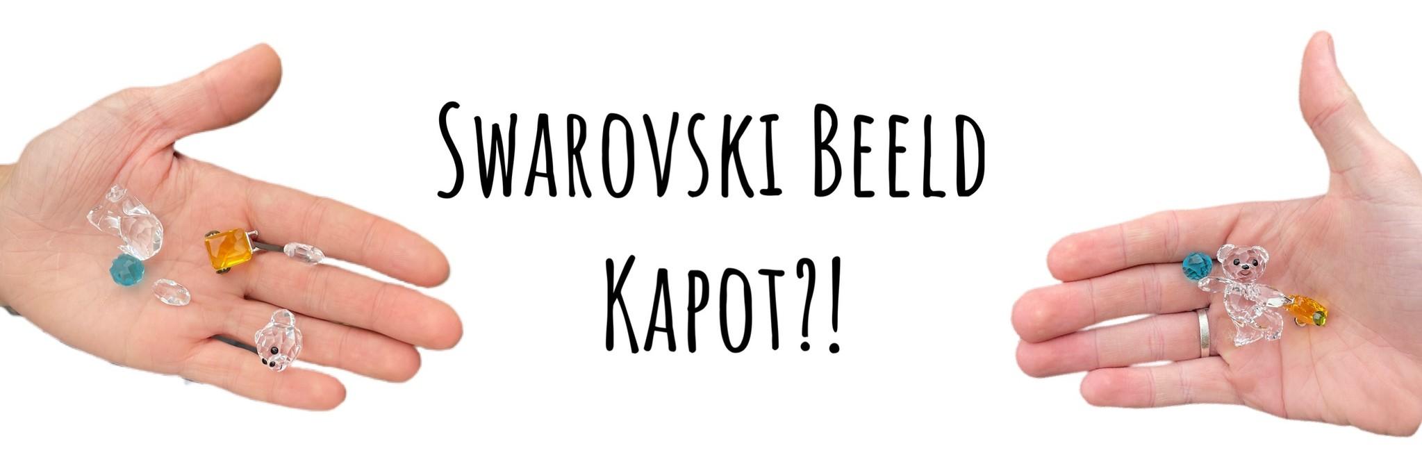 Swarovski Beeld Laten Maken