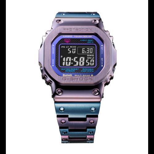 Casio Elite Casio G-Shock GMW-B5000PB-6ER Twilight Tokyo