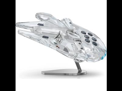 Swarovski Millennium Falcon