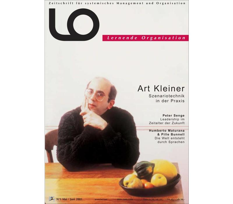 LO 1: Szenariotechnik in der Praxis (PDF)