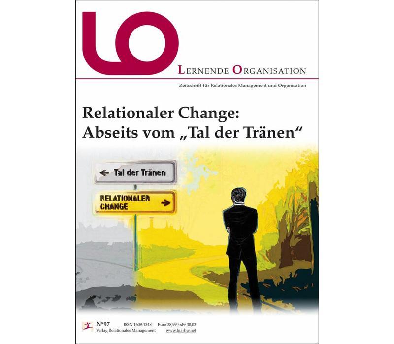 """LO 97: Relationaler Change: Abseits vom """"Tal der Tränen"""" (PDF/Print)"""