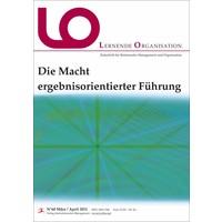 LO 60: Die Macht ergebnisorientierter Führung (PDF/Print)