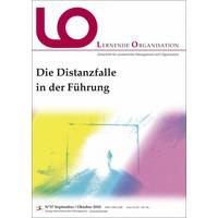 LO 57: Die Distanzfalle in der Führung (PDF/Print)