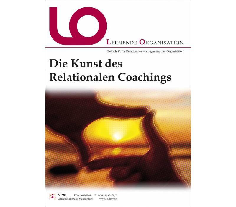 LO 90: Die Kunst des Relationalen Coachings (PDF/Print)
