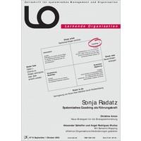 LO 15: Systemisches Coaching als Führungskraft (PDF)