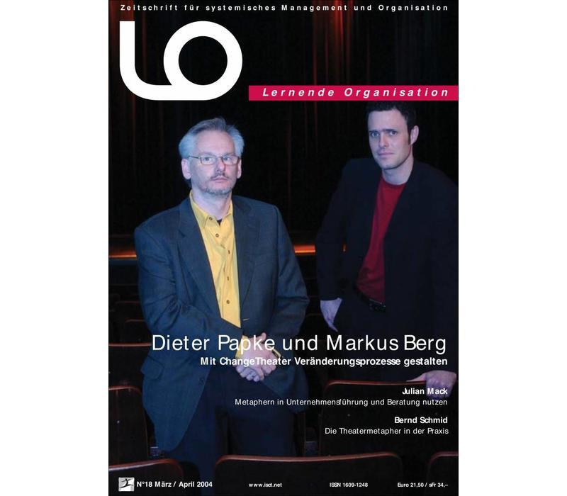 LO 18: Mit ChangeTheater Veränderungsprozesse gestalten (PDF)