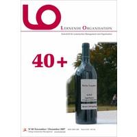LO 40: 40+ (PDF/Print)
