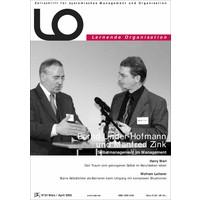LO 24: Selbstmanagement im Management (PDF/Print)