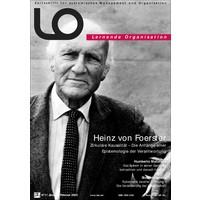 LO 11: Zirkuläre Kausalität - Die Anfänge einer Epistemologie der Verantwortung (PDF)