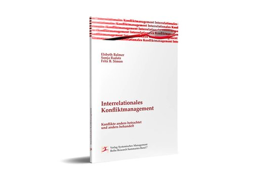 Interrelationales Konfliktmanagement