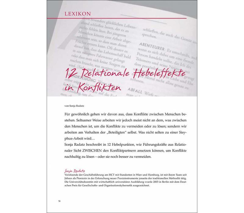 12 Relationale Hebeleffekte in Konflikten