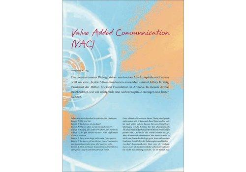 Value-Added Communication (VAC)