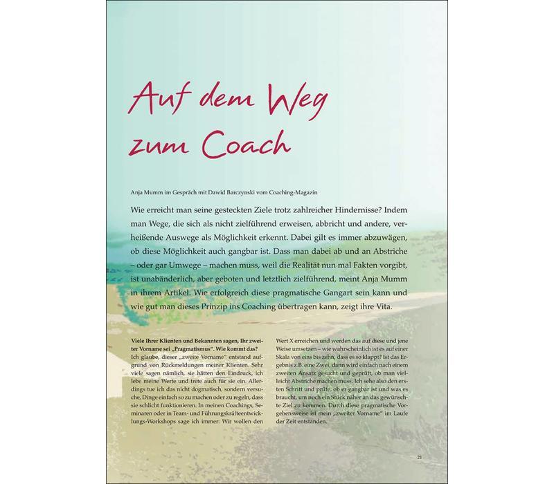 Auf dem Weg zum Coach