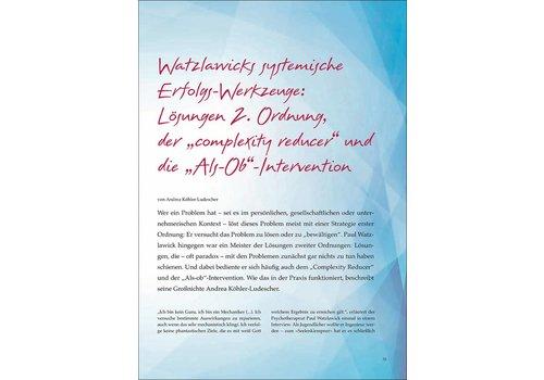 Watzlawicks systemische Erfolgs-Werkzeuge