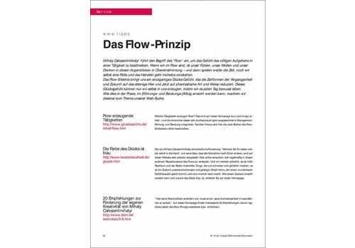 Das Flow-Prinzip
