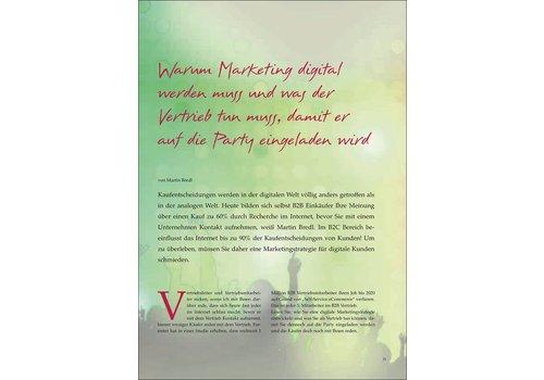 Warum Marketing digital werden muss und was der Vertrieb tun muss, damit er auf die Party eingeladen wird