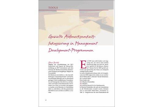 Gezielte Aufmerksamkeitsfokussierung in Management Development-Programmen