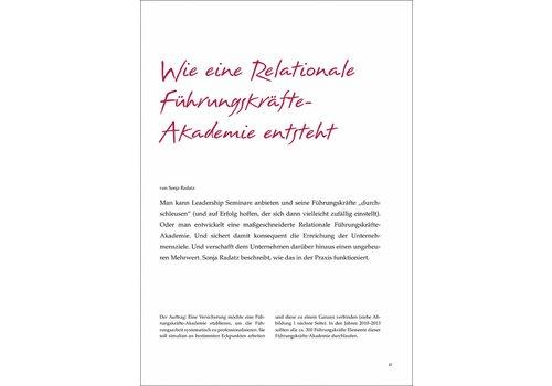 Wie eine Relationale Führungskräfte- Akademie entsteht