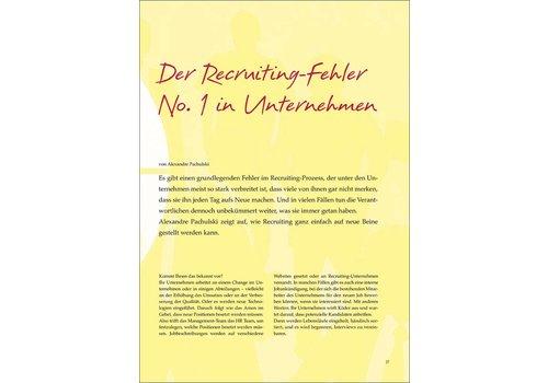 Der Recruiting-Fehler No. 1 in Unternehmen