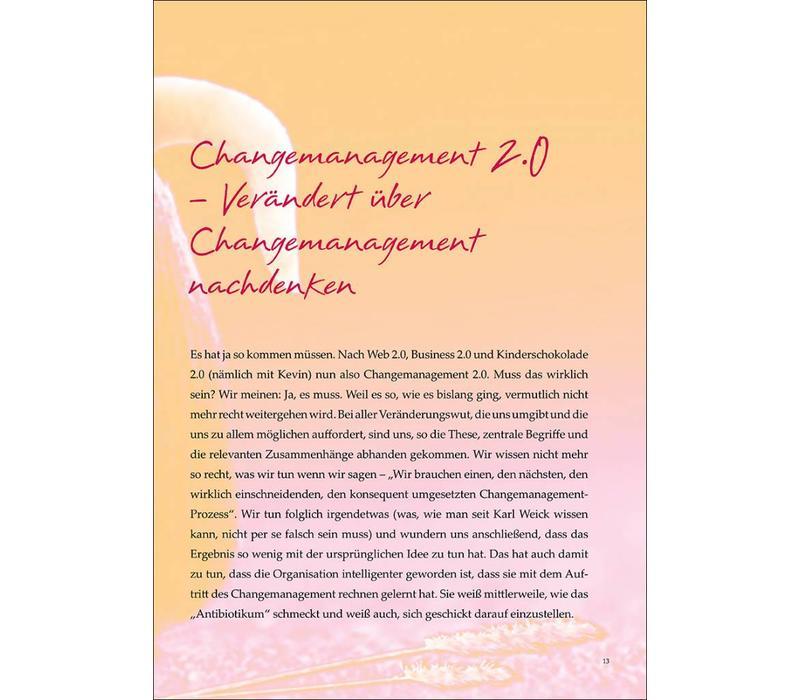 Changemanagement 2.0 – Verändert über Changemanagement nachdenken