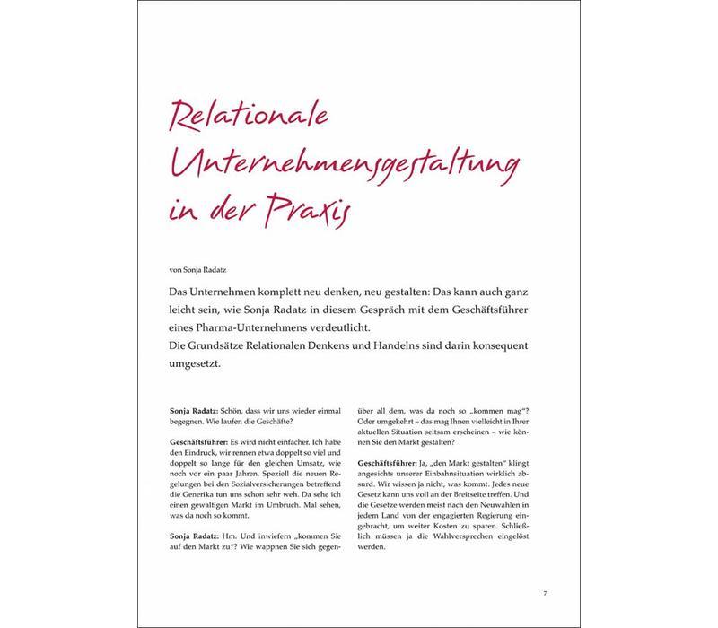 Relationale Unternehmensgestaltung in der Praxis