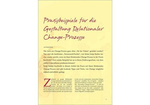 Praxisbeispiele für die Gestaltung Relationaler Change-Prozesse