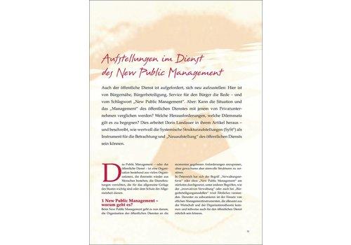 Aufstellungen im Dienst des New Public Management