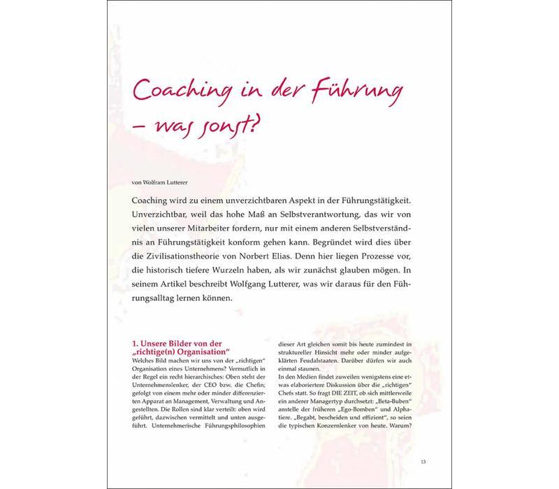 Coaching in der Führung – was sonst?