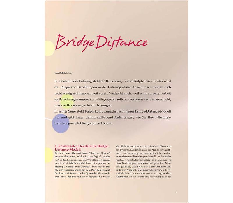 BridgeDistance
