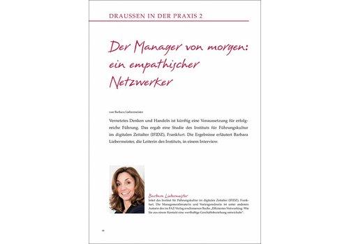 Der Manager von morgen: ein empathischer Netzwerker