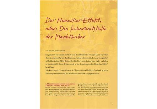 Der Honecker-Effekt, Oder: Die Sicherheitsfalle Der Machthaber