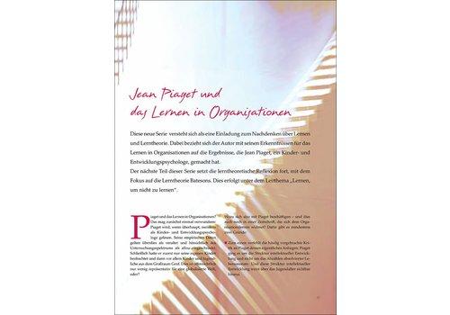 Jean Piaget und das Lernen in Organisationen