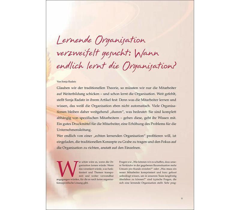 Lernende Organisation verzweifelt gesucht: Wann endlich lernt die Organisation?