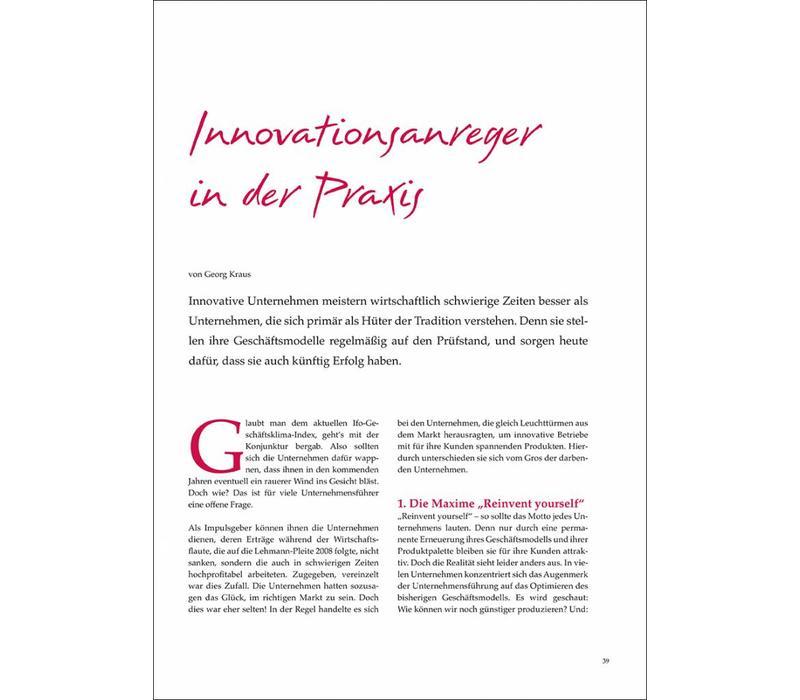 Innovationsanreger in der Praxis