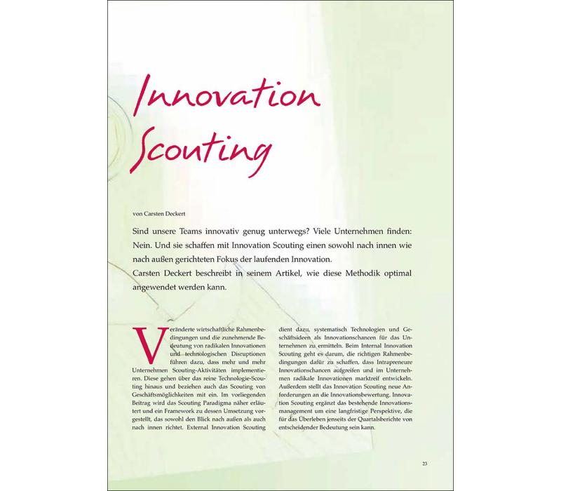 Innovation Scouting