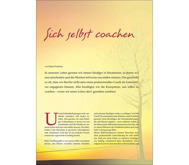 Sich selbst coachen