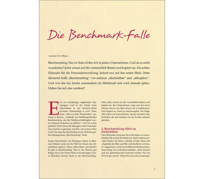 Die Benchmark-Falle