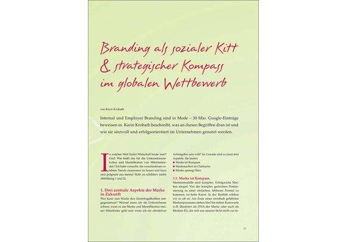 Branding als sozialer Kitt & strategischer Kompass im globalen Wettbewerb