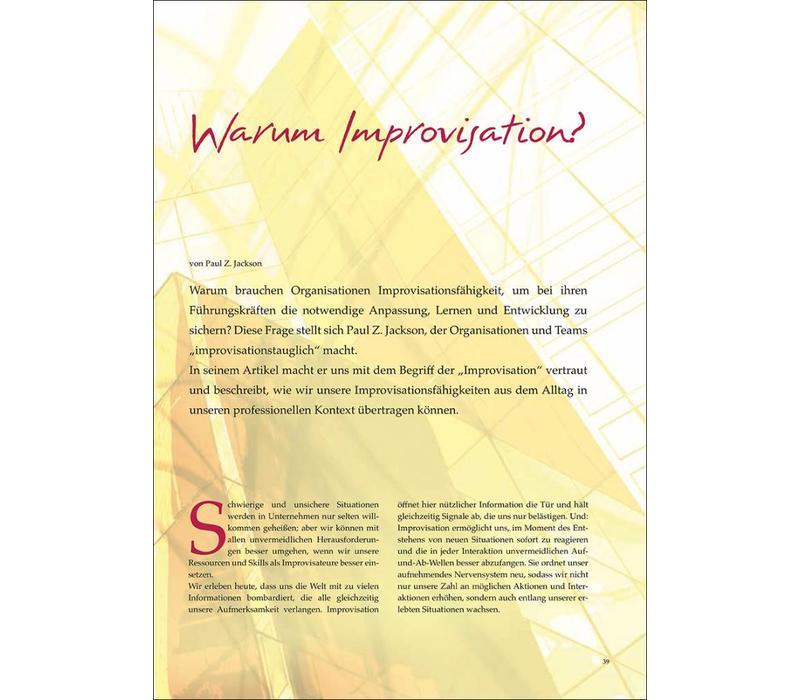 Warum Improvisation?
