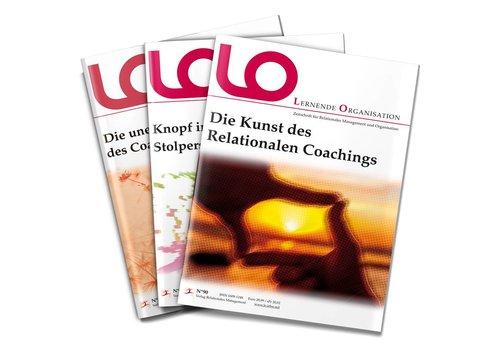 LO-Themenpackage: Coaching im Gespräch