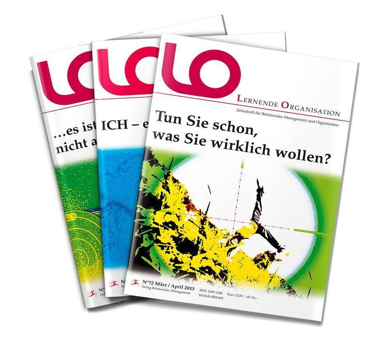 """LO-Themenpackage - """"Konsequente ICH-Entwicklung"""""""