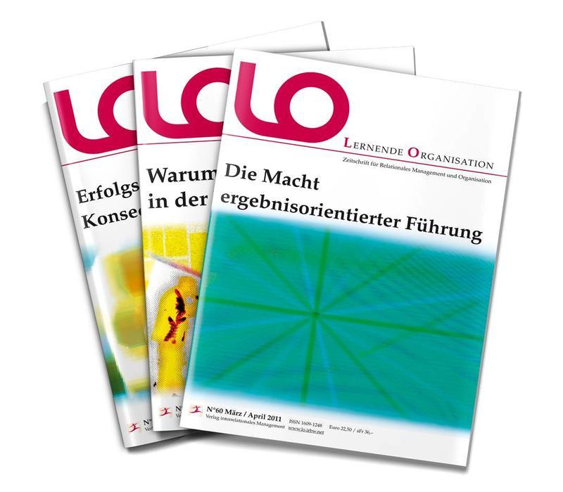 """LO-Themenpackage - """"Relational Führen mit Erfolg"""""""