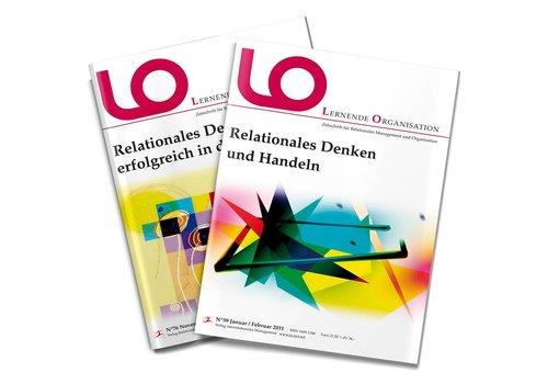 """LO-Themenpackage-""""Der Relationale Ansatz"""""""