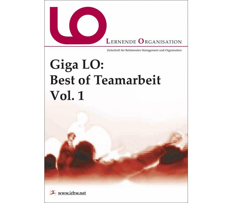 Giga-LO: Best of Teamarbeit Vol. 1