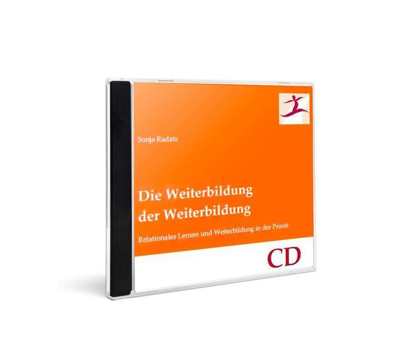Weiterbildung der Weiterbildung CD/DVD