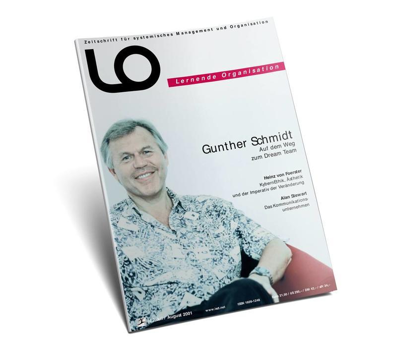 LO 2: Auf dem Weg zum Dream Team (PDF)