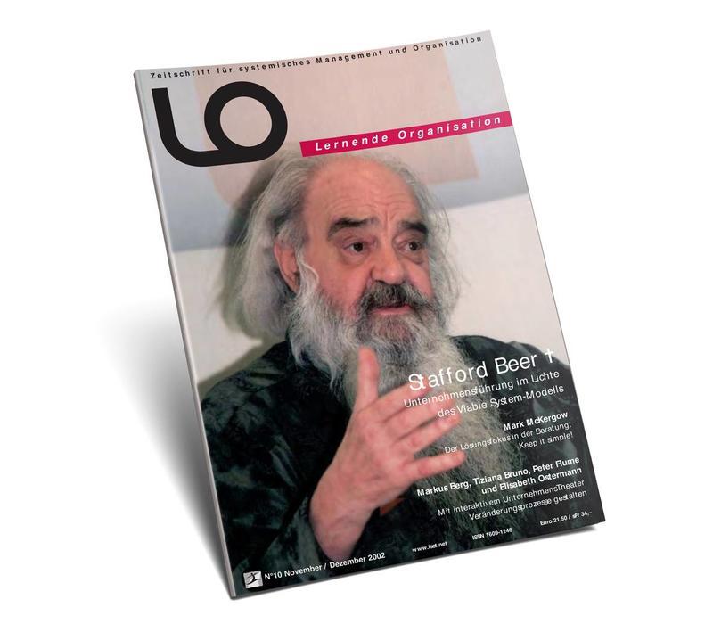 LO 10: Unternehmensführung im Lichte des Viable System-Modells (PDF/Print)