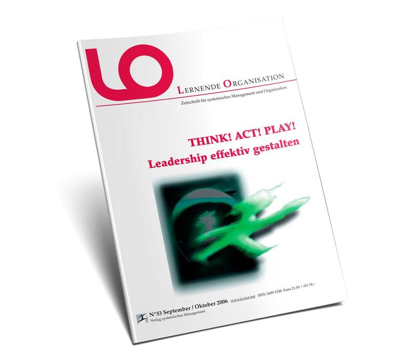 LO 33: Think! Act! Play! Leadership effektiv gestalten (PDF)