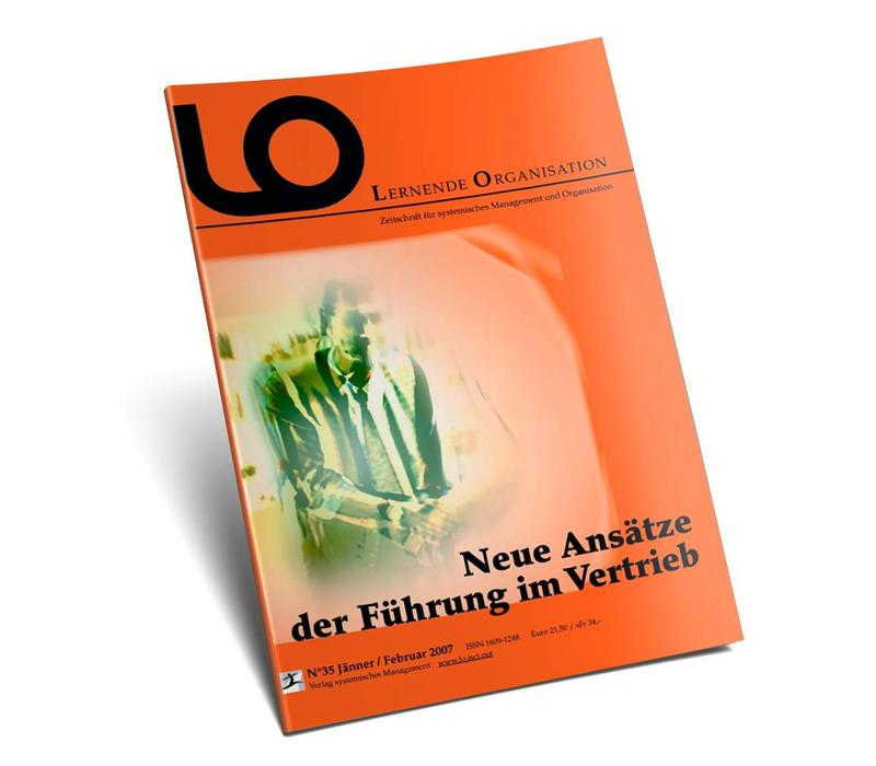 LO 35: Neue Ansätze der Führung im Vertrieb (PDF)